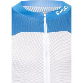 POC Raceday Climber Jersey Herren garminium blue/hydrogen white